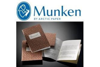 Munken Pure Rough