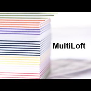 Multiloft Laser Ungestrichen Europapier Austria