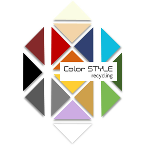 Color STYLE Recycling