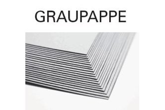Graupappe