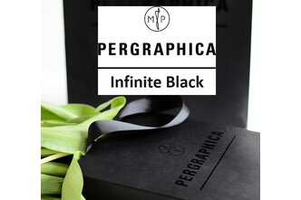 PERGRAPHICA® Infinite Black